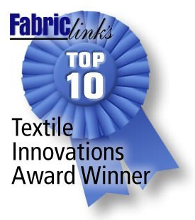 FabricLink's Top 10 Textile Innovation Awards