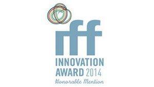 Mención de Honor del Premio IFF a la Innovación 2014