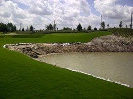 La Moraleja Country Club Upgrades to HydroTurf™