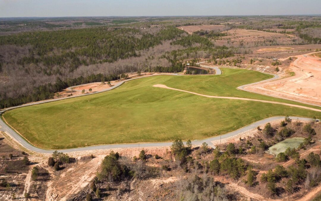 Innovative Approach to Landfill Design Allows for Benchless Caps