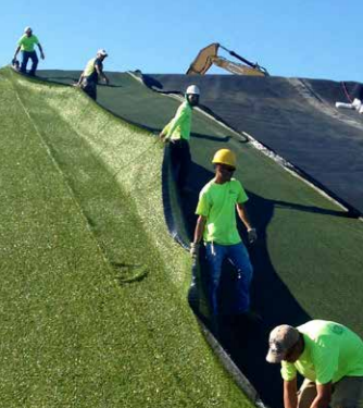 Why ClosureTurf is an Effective Solution for Final Closure of Coal Combustion Residuals