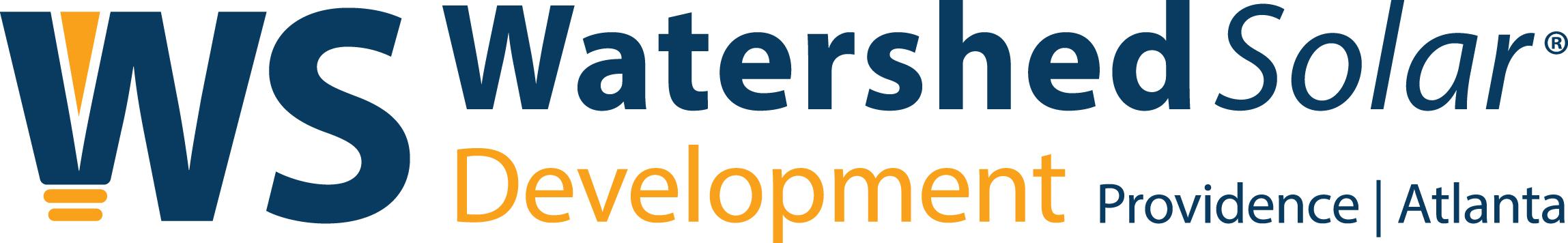 Watershed Geo, Watershed Solar und ISM Solar Development geben die Bildung von Watershed Solar Development bekannt