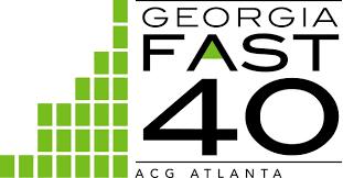 Watershed Geo Von ACG als eines der 40 am schnellsten wachsenden Unternehmen in Georgia ausgezeichnet